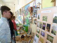 Természetszerető diákok versengtek április 27-én a XX. Bókay Árpád Országos Biológiaversenyen.