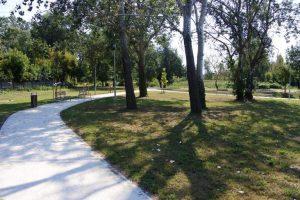 Piknikezzünk együtt a megújult Brenner parkban!