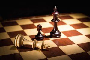 Első Nemzetközi Online Sakkverseny 6-19 éves korosztálynak
