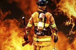 Elismerések tűzoltóinknak