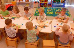 Modern és nagyobb kapacitású konyha épül a kerületi gyermekeknek
